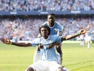 Adebayor zvládol premiéru proti Arsenalu po svojom