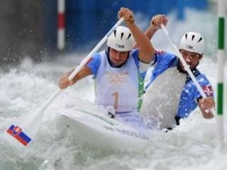 Súhrn finálových výsledkov olympiády v Pekingu