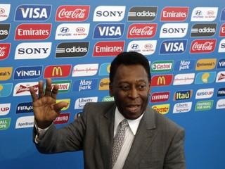 Pelé: Messiho vyjadrenia na adresu rozhodcov boli neprofesionálne