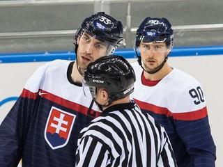 MS v hokeji budú bez slovenského rozhodcu. Česko má až dvoch
