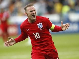 Pozícia Rooneyho v Manchestri sa zmenila. Angličania to chcú využiť