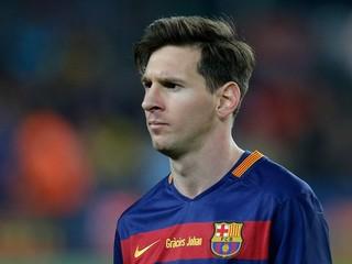 Aj Messi mal schránkovú firmu v Paname, Španieli ho už vyšetrujú