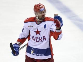 Radulov verzus Moziakin. Kto získa Gagarinov pohár?