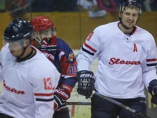 Slovan predĺžil zmluvu s ďalším hráčom