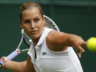 Cibulková získala v Katoviciach piaty titul. Má výbornú formu, teší Mošku