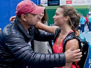 Natália Vajdová nedohrala v Antalyi duel 2. kola