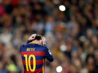 Messi má odvádzať na daniach viac ako polovicu z platu. A čo Slováci?