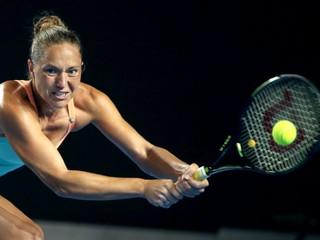 Kučová zdolala Bondarenkovú, v Istanbule je už vo štvrťfinále