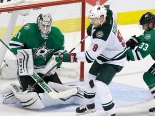 NHL: Los Angeles s Gáboríkom končí, Philadelphia ešte žije