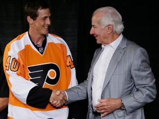 Lecavalier končí kariéru, v NHL nazbieral 949 bodov