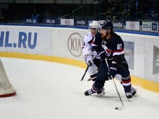 KHL: Kašpar smeruje po vypršaní kontraktu v Slovane do Dinama Moskva