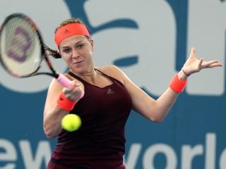 Cibulková postúpila v Madride cez Pavľučenkovovú už do štvrťfinále
