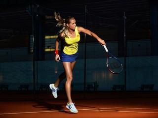 Juríková prešla cez Rusovú do hlavnej súťaže dvojhry v Trnave