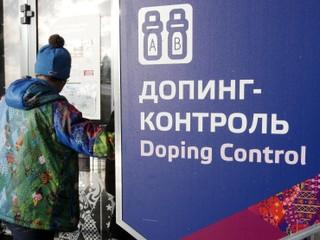Rusi v Soči podvádzali pri dopingových testoch, píše NY Times