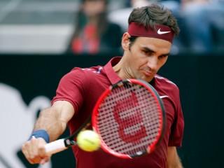 Federer sa dotiahol v počte víťazstiev na Lendla na druhý post v Open Ere