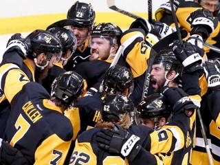 Pittsburgh vyhral prvý finálový zápas, rozhodol Bonino