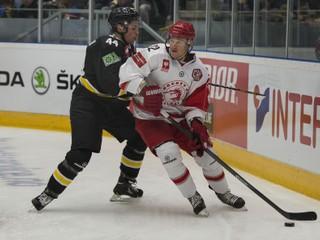 KHL: Slovan získal kanadského obrancu Plastina