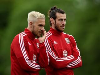 Do zostavy Walesu sa vracia Ramsey, nechýba ani Bale