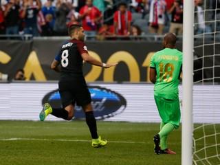 USA porazili Paraguaj a postúpili do štvrťfinále Copa América