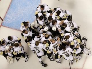 Ohlasy médií: Pittsburgh je štvrtý raz hlavné mesto hokeja