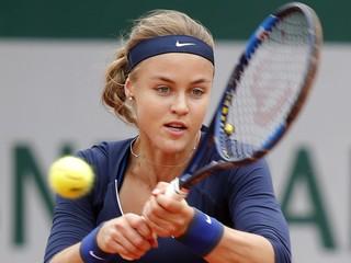 Wimbledon: Kvalifikanti Čepelová aj Lacko postúpili do 2. kola