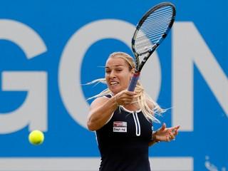 Cibulková zdolala aj Bondarenkovú a je už vo štvrťfinále
