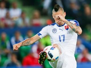 Čo potrebujú Slováci na zázrak? Päť bodov, ako uspieť s Nemeckom