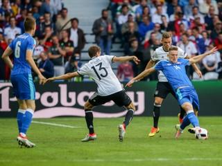Hodnotenie hráčov Slovenska. Weiss sklamal, Škriniar prekvapil