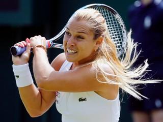 Cibulková má skvelú formu a víťazí. Je už v treťom kole Wimbledonu