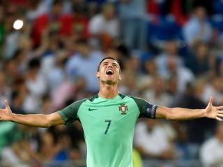 Zo zatracovaného hráča je hrdina. Ronaldovi pomáha aj prísny pozápasový režim