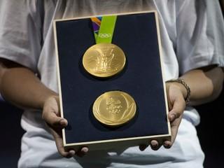 Slovensku predpovedajú v Riu päť medailí