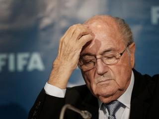 Blatter: Nič zlé som neurobil a preto verím, že moje meno bude očistené