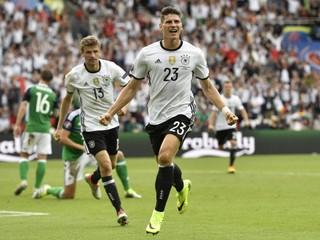 Góly strieľal aj proti Slovensku. Víťaz Ligy majstrov Gomez ukončil kariéru