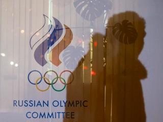 Z olympiády vylúčili ďalších devätnásť Rusov