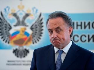 Ruský minister športu: Mnohí sú presvedčení, že bez dopingu sa nedá zvíťaziť