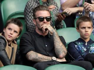 Beckhamov tím má ďalší problém, možno bude musieť zmeniť názov