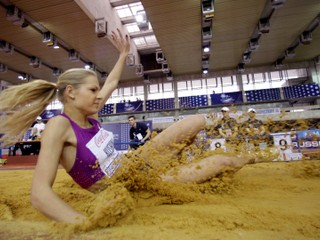 Mala byť jedinou ruskou atlétkou v Riu. Klišinovej zakázali štartovať
