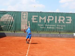Beck titul vo štvorhre v Trnave nezískal, neuspel vo finále