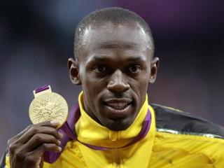 Kedy bude Bolt obhajovať zlaté medaily? Pozrite si program finálových disciplín