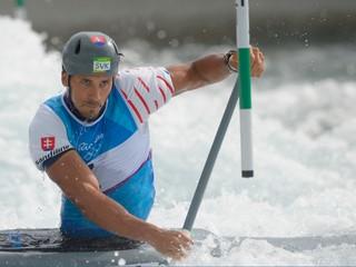 Beňuš postúpil do semifinále C1 zo šiesteho miesta