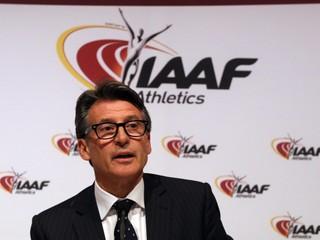 Ťažký rok pre atletiku. Minulosť nemôžeme hodiť za hlavu, vraví šéf IAAF