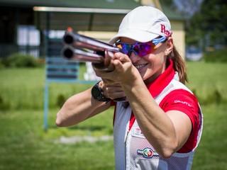 Barteková má zlato, v Káhire potvrdila stopercentnú medailovú bilanciu