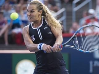 Do 2. kola US Open iba Cibulková: Dnes som predviedla dobrý tenis