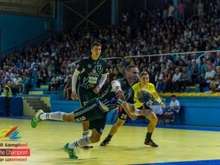 Hádzanári Prešova začali Turnaj majstrov víťazne