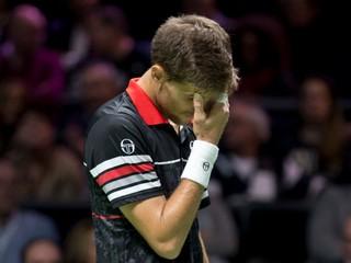 Kližan prvý zápas v Sydney nedohral