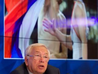 Je rozhodnuté. Rusi nemôžu štartovať na paralympiáde v Riu