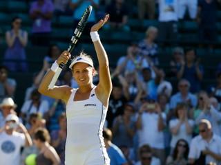Počas celého turnaja nestratila ani set. Čepelová vyhrala turnaj v Budapešti