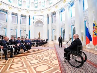Ruskí paralympionici nebudú môcť súťažiť v Riu ani v nezávislom tíme