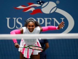 Serena v New Yorku súperky ničí, prekonala aj rekord Federera