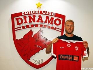 Nemec si našiel nový klub, bude hrávať v Rumunsku